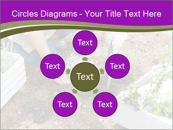 Lifestyle Of Gardener PowerPoint Templates - Slide 78