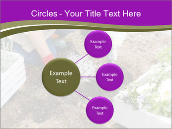 Lifestyle Of Gardener PowerPoint Templates - Slide 79