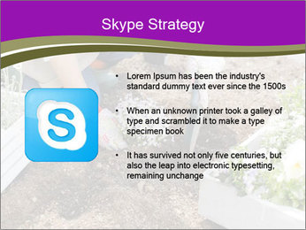 Lifestyle Of Gardener PowerPoint Templates - Slide 8