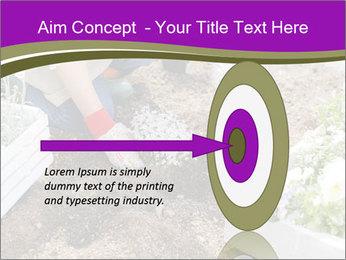 Lifestyle Of Gardener PowerPoint Templates - Slide 83