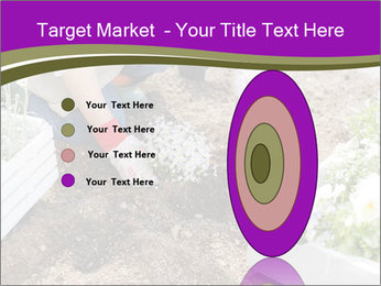Lifestyle Of Gardener PowerPoint Templates - Slide 84