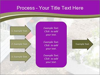 Lifestyle Of Gardener PowerPoint Templates - Slide 85