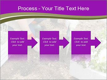 Lifestyle Of Gardener PowerPoint Templates - Slide 88