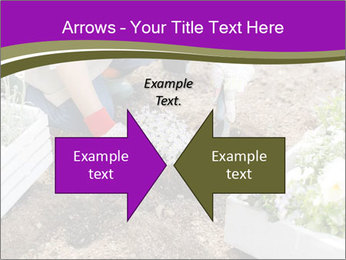 Lifestyle Of Gardener PowerPoint Templates - Slide 90