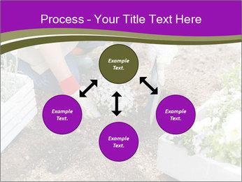 Lifestyle Of Gardener PowerPoint Templates - Slide 91