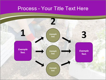 Lifestyle Of Gardener PowerPoint Templates - Slide 92