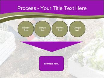 Lifestyle Of Gardener PowerPoint Templates - Slide 93