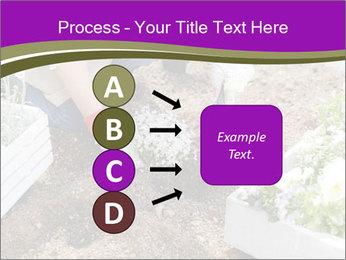 Lifestyle Of Gardener PowerPoint Templates - Slide 94