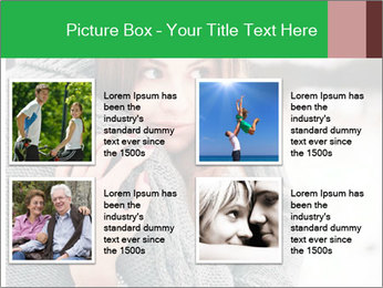 Feelings Expression PowerPoint Template - Slide 14