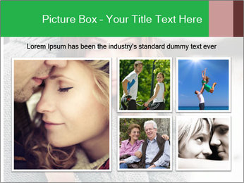 Feelings Expression PowerPoint Template - Slide 19
