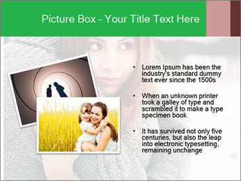 Feelings Expression PowerPoint Templates - Slide 20