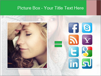 Feelings Expression PowerPoint Template - Slide 21