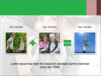 Feelings Expression PowerPoint Templates - Slide 22