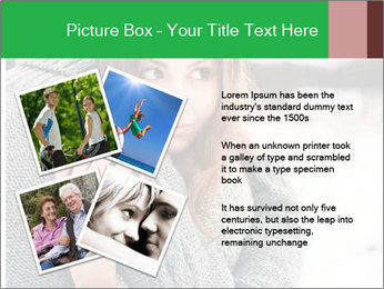 Feelings Expression PowerPoint Template - Slide 23