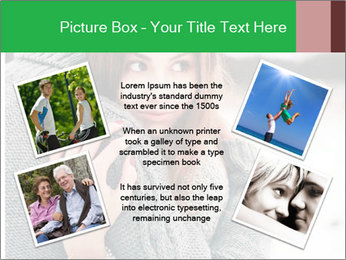 Feelings Expression PowerPoint Template - Slide 24