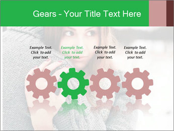 Feelings Expression PowerPoint Template - Slide 48