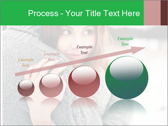 Feelings Expression PowerPoint Templates - Slide 87