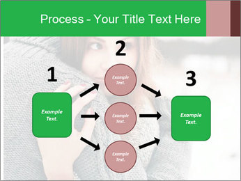 Feelings Expression PowerPoint Templates - Slide 92