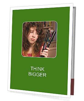 0000088835 Presentation Folder