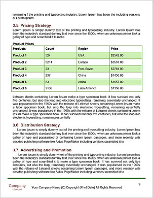 0000088835 Word Template - Page 9