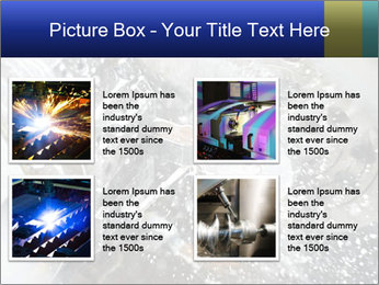 Metal Industry PowerPoint Templates - Slide 14