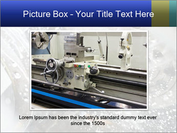 Metal Industry PowerPoint Templates - Slide 15