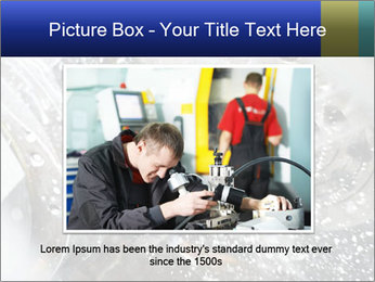 Metal Industry PowerPoint Templates - Slide 16