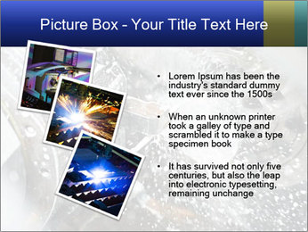 Metal Industry PowerPoint Templates - Slide 17