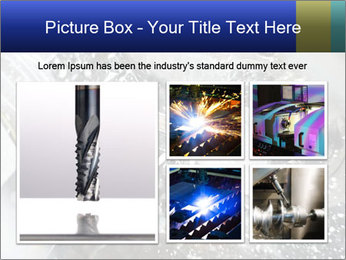 Metal Industry PowerPoint Templates - Slide 19