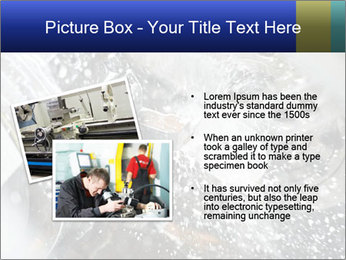 Metal Industry PowerPoint Templates - Slide 20