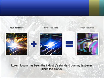 Metal Industry PowerPoint Templates - Slide 22