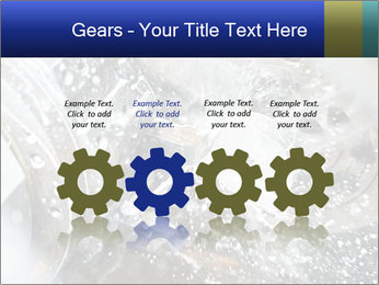 Metal Industry PowerPoint Templates - Slide 48