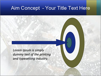 Metal Industry PowerPoint Templates - Slide 83