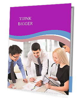 0000088843 Presentation Folder