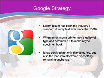 Executive Team PowerPoint Templates - Slide 10