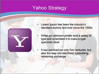 Executive Team PowerPoint Template - Slide 11