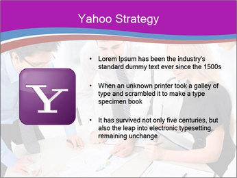 Executive Team PowerPoint Templates - Slide 11