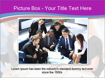 Executive Team PowerPoint Template - Slide 15