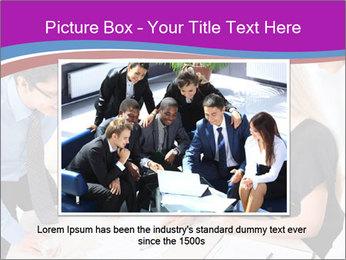 Executive Team PowerPoint Templates - Slide 15