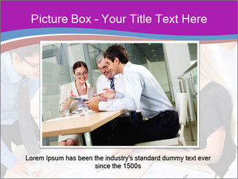 Executive Team PowerPoint Template - Slide 16