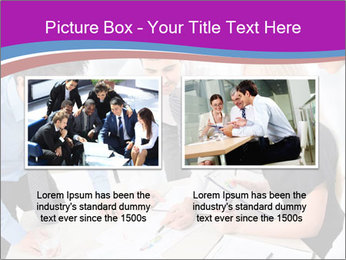 Executive Team PowerPoint Template - Slide 18