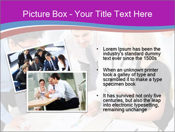 Executive Team PowerPoint Template - Slide 20