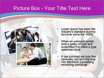 Executive Team PowerPoint Templates - Slide 20