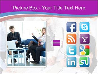 Executive Team PowerPoint Templates - Slide 21