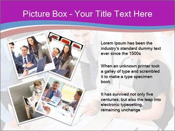 Executive Team PowerPoint Templates - Slide 23