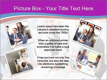 Executive Team PowerPoint Template - Slide 24
