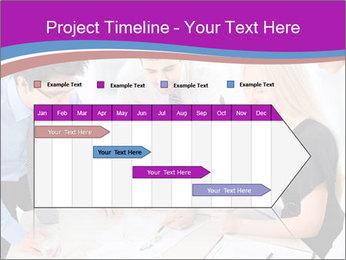 Executive Team PowerPoint Templates - Slide 25
