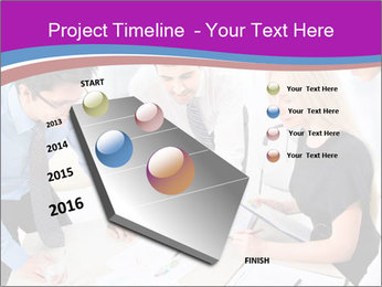 Executive Team PowerPoint Template - Slide 26