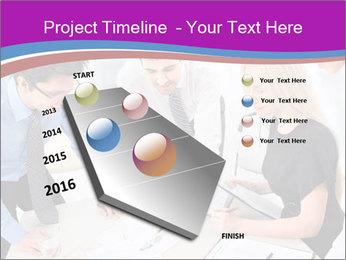 Executive Team PowerPoint Templates - Slide 26