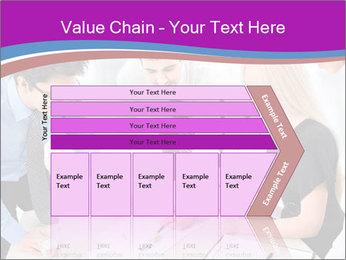 Executive Team PowerPoint Templates - Slide 27